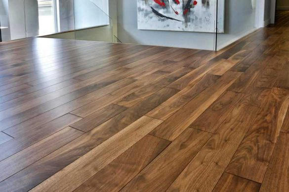 Hardwood Floor Refinishing Chicago