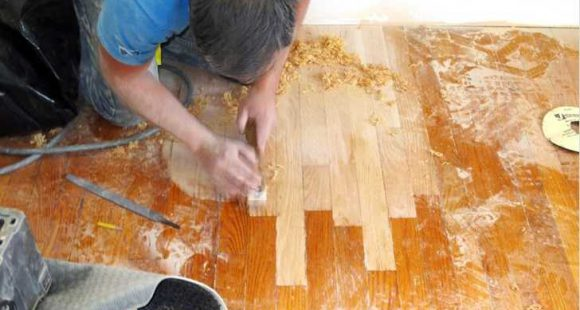 Hardwood-Flooring-repair-Naperville